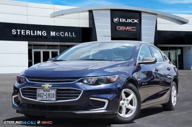 Chevrolet Malibu Front Wheel Drive Sedan Offsite Location