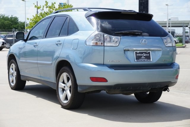 Lexus RX 350 Front Wheel Drive SUV - Offsite Location