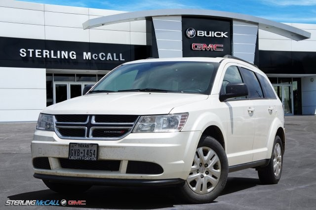 2016 Dodge Journey >> Dodge Journey Front Wheel Drive Suv Offsite Location