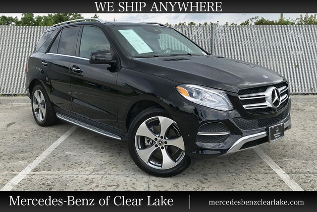 Mercedes Benz Midtown >> Mercedes Benz Gle Rear Wheel Drive Suv Offsite Location