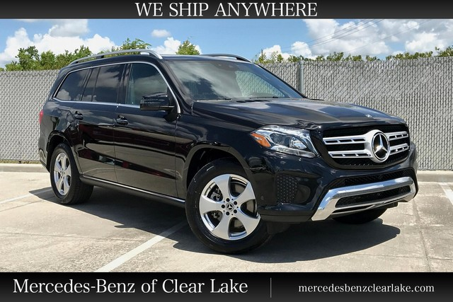 Mercedes Benz Midtown >> Mercedes Benz Gls All Wheel Drive 4matic Suv Offsite Location