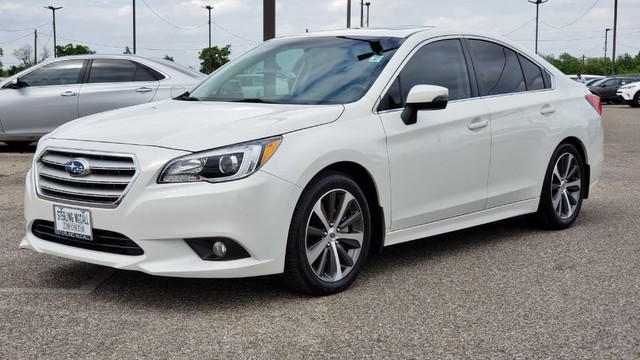 Pre Owned 2017 Subaru Legacy Limited