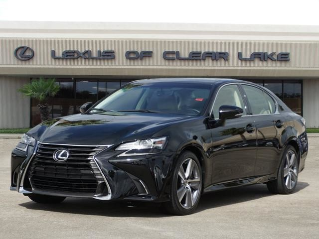 Pre-Owned 2016 Lexus GS 200t NAVIGATION