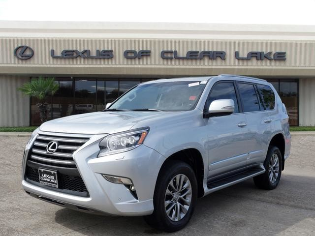 Pre-Owned 2016 Lexus GX 460 NAVIGATION LEVINSON DUAL REAR DVD SCREENS
