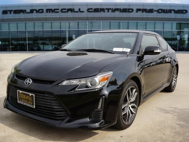 Pre Owned 2016 Scion Tc Star Safety System