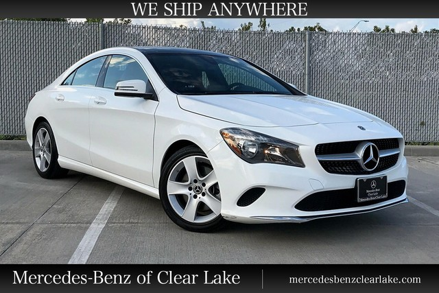 Mercedes Benz Midtown >> Mercedes Benz Cla Front Wheel Drive Coupe Offsite Location