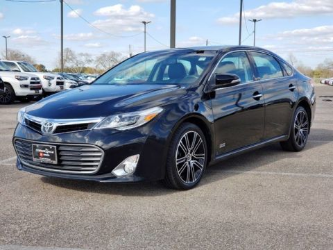 Pre-Owned 2015 Toyota Avalon XLE Touring SE