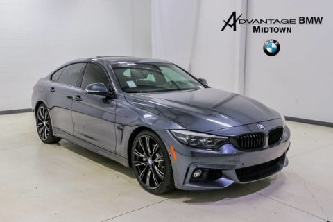 New 2019 BMW 4 Series 440i