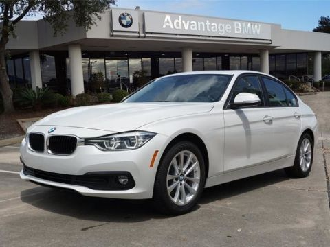 3 Series Advantage Bmw Midtown